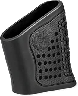 GVN Tactical Rubber Grip Glove Sleeve,Pistol/Gun Grip For S&W or M&P Shield, Ruger SR22, Walther PPS, Taurus PT740, PT709