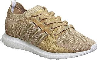 adidas Hommes EQT Soutien Ultra P Plat Baskets à Lacets avec