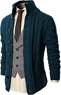 Best knitted jacket mens Reviews