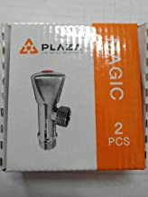 Plaza angle valve Model Magic