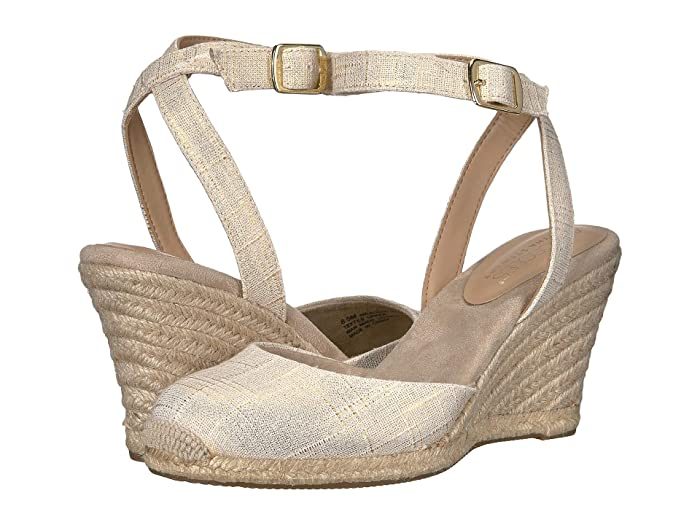 wedges for short women