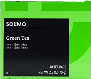 Best green tea bag brands Reviews