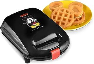 Best disney world mickey waffle maker Reviews
