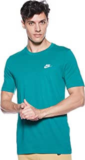 Nike Men's Sportswear Club Tees And T-Shirts