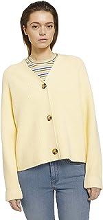 Tom Tailor Denim 1022852 Knit dames vest