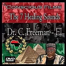 The 7 Healing Sounds - Dr. C. Freeman - El