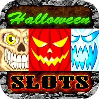 Halloween Slots Scary Freak Show Blaster Horror Slot Machine HD Free Casino Games for Kindle 2015 Slotsfree Multiple Reels Bonuses Jackpots Wins
