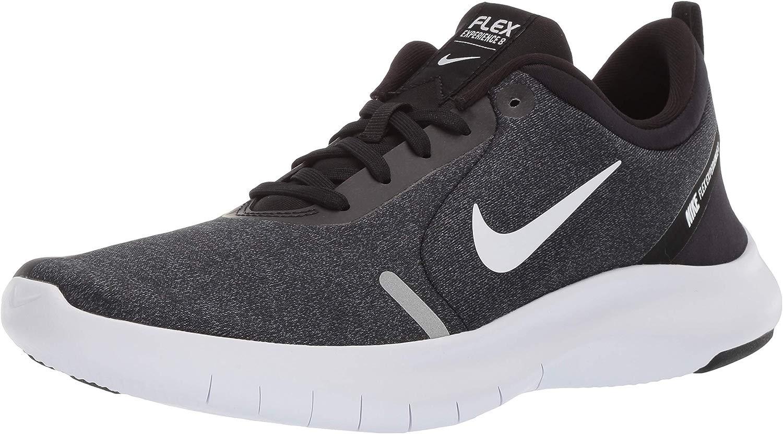 Nike Damen Damen WMNS Flex Experience Rn 8 Laufschuhe, Schwarz (schwarz Weiß Cool grau Reflect Silber 013), 35 1 2 EU  kostenlosen Versand für alle Bestellungen