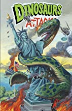 Best dinosaurs attack comic book Reviews