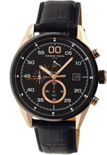 watch - Vintage VII - Chronograph - GFBL004