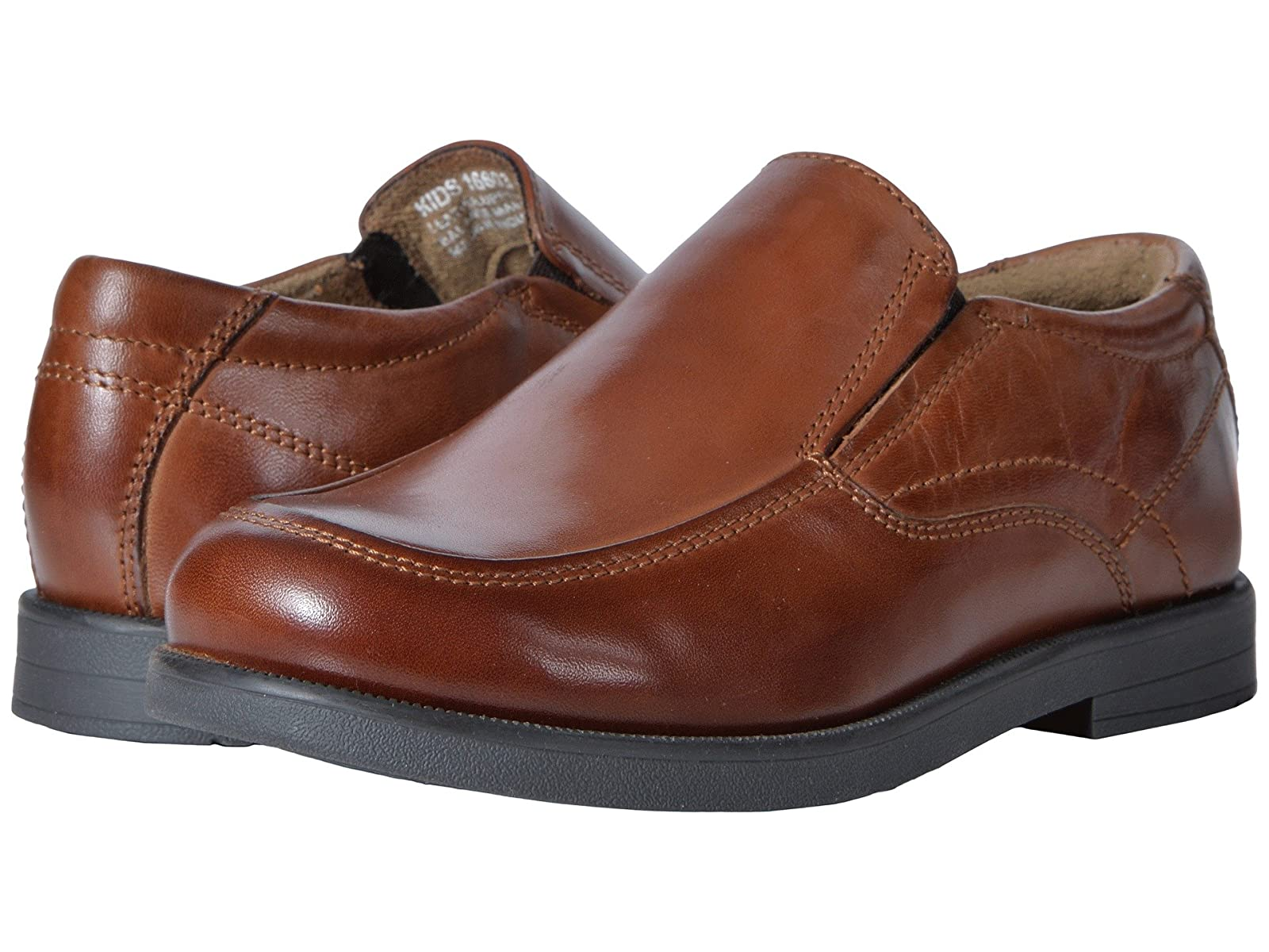 Florsheim Kids Midtown Moc Slip, Jr. (Toddler/Little Kid/Big Kid)Atmospheric grades have affordable shoes