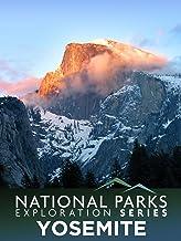 National Parks Exploration Series: Yosemite