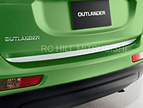 Best mitsubishi outlander tailgate protector Reviews