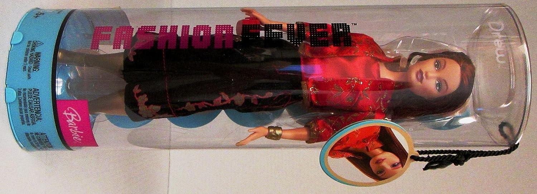 Barbie Fashion Fever  Drew Doll with Brocade Jacket