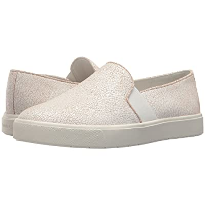 Vince Blair-12 (White Cracked Leather) Women