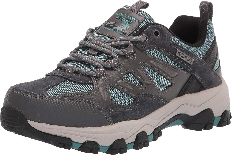   Skechers Women's Low-Top Trainers, 3/8 UK   Hiking Shoes