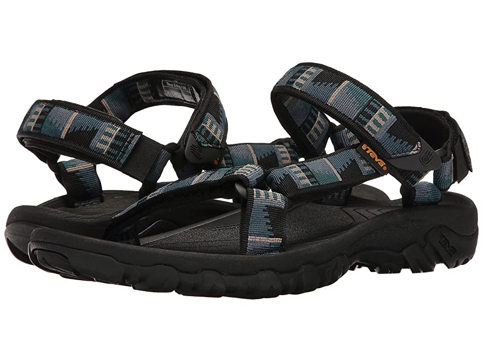 Teva Hurricane XLT (Peaks Black) Men