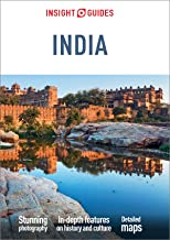 Insight Guides India (Travel Guide eBook) (English Edition)