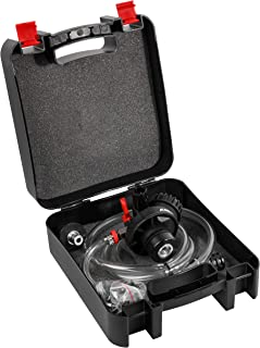 ARES 15027- Cooling System Refill Kit - Easily Test for Leakage in Cooling System - Change Coolant Quickly - Works with Most Radiator and Coolant Bottlenecks