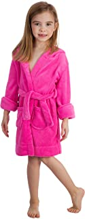 Amazon Fr Robe De Chambre Fille 10 Ans