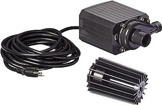 Danner Manufacturing, Inc. Pondmaster PondMag, Magnetic Drive Water Pump, 1200GPH, #02722