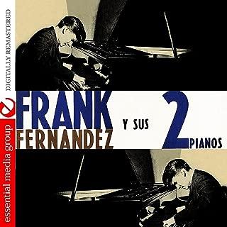 frank fernandez piano