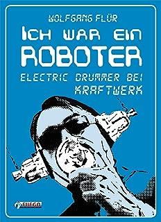 roboter kraftwerk