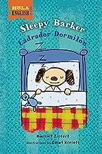 Sleepy Barker (¡Hola, English!)