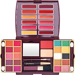 Max Touch Make Up Kit MT-2184