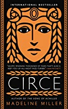 Cover image of Circe by Madeline Miller