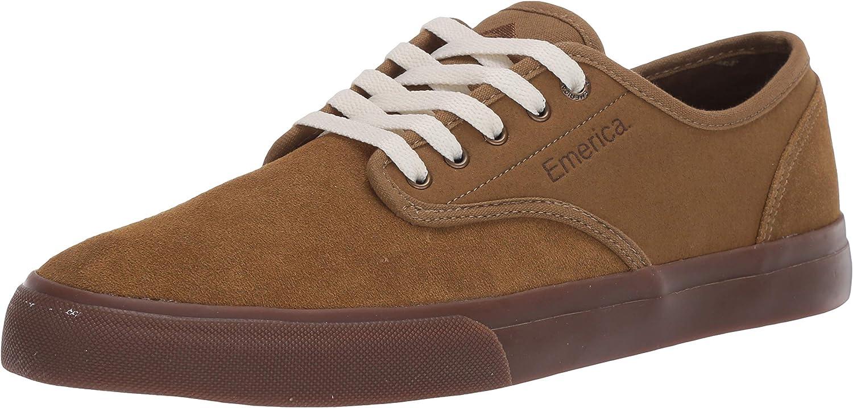 Emerica Men's Wino Skate Shoe Standard Low price Super beauty product restock quality top