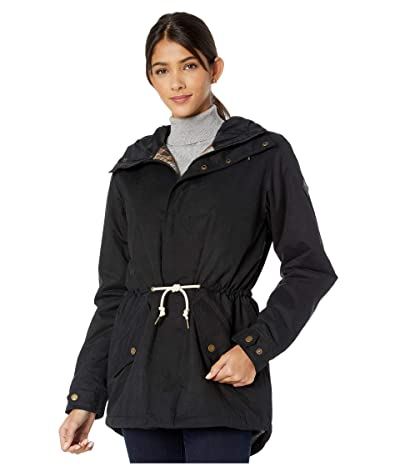 Burton Insulated Sadie Jacket (True Black) Women
