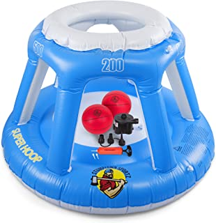 Best swimming pool volleyball basketball combo Reviews
