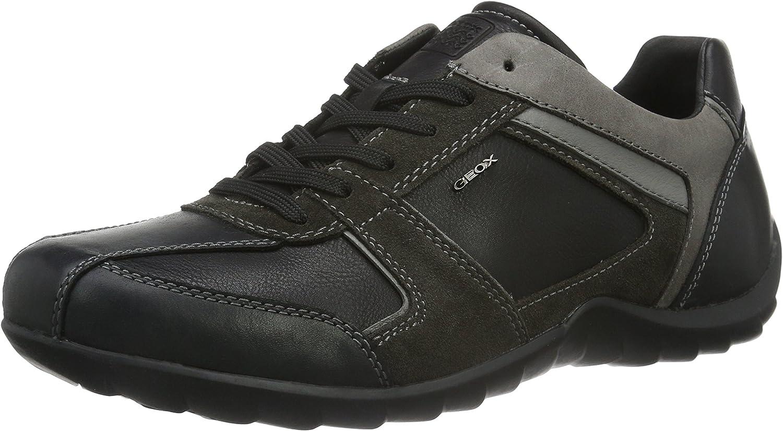 Geox U U U Pavel B herr läder skor   skor - bspringaaa  sälja som heta kakor