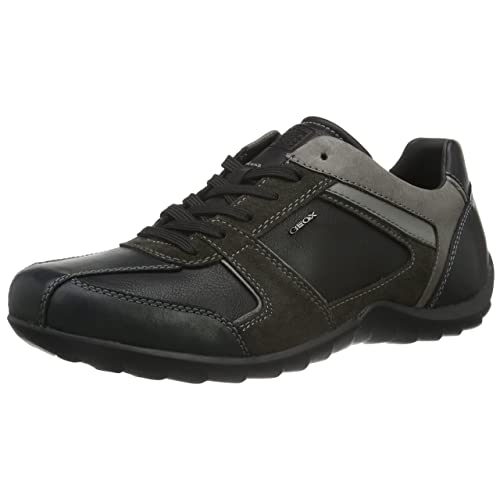 Men's Geox Shoes: Amazon.co.uk