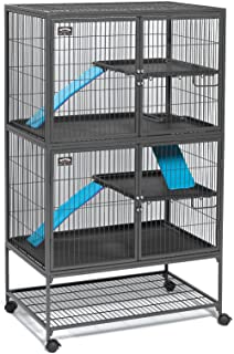 MidWest Homes for Pets Deluxe Ferret Nation Small Animal Cages, Ferret Nation Cages..