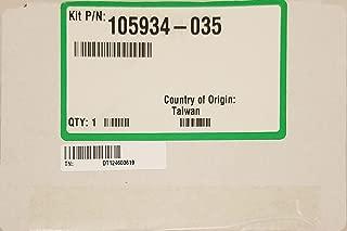 Zebra Technologies 105934-035 GK420T,Gx420T, Spare Part, Platen GK420T