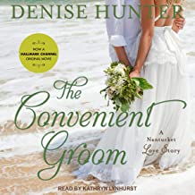The Convenient Groom: Nantucket Love Story Series, Book 2