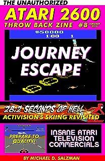 Mejor Atari Flashback 8 Gold Activision Edition
