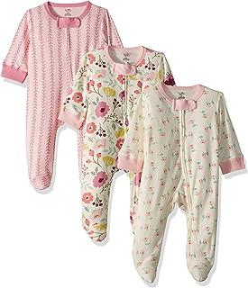 Baby Organic Cotton Sleep and Play