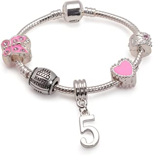 Best bracelet for 5 year old Reviews