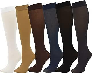 Best womens high socks Reviews