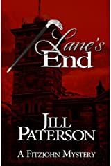 Lane's End (A Fitzjohn Mystery Book 4) Kindle Edition