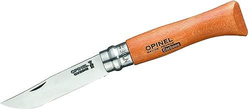 Opinel No.08 Carbon Steel