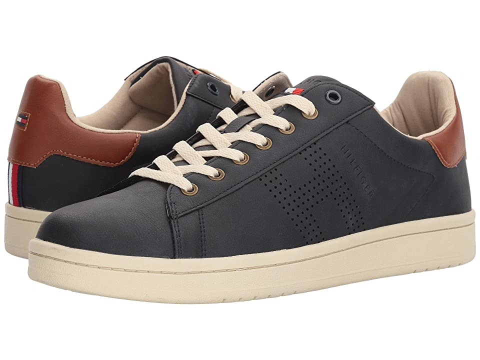 Tommy Hilfiger Lutwin (Navy/Sudan Brown) Men