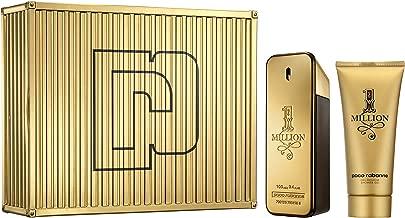 Paco Rabanne 1 Million For Men Eau de Toilette, 100ml and Shower Gel, 100ml