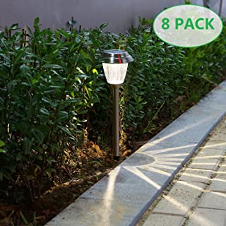 Best stainless steel pathway lights Reviews