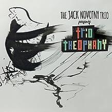 Trio Theophany (Feat. Ronzo Smith And Jordan McBride)
