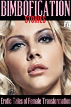 Bimbofication Stories: Erotic Tales of Female Transformation