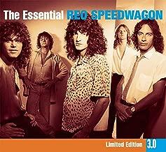 Essential REO Speedwagon 3.0